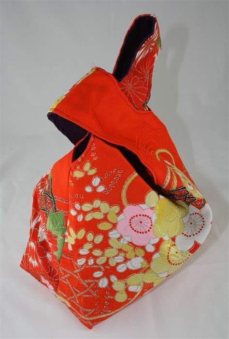 Japanese Bag 17 best ideas about japanese knot bag on