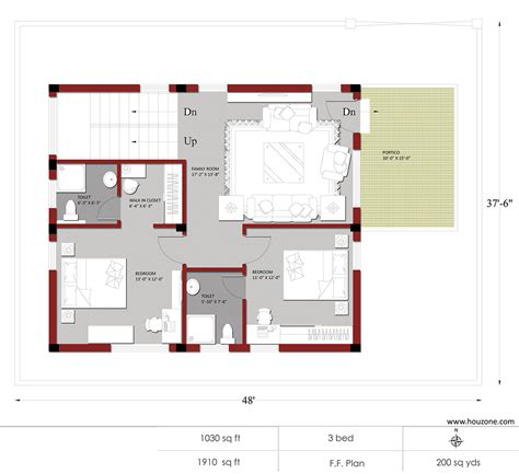 home design plans with photos in indian 1200 sq indian house plans for 1500 square feet houzone