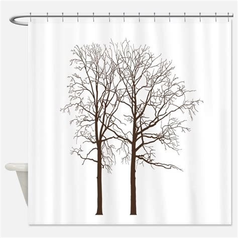 curtain tree trees shower curtains trees fabric shower curtain liner