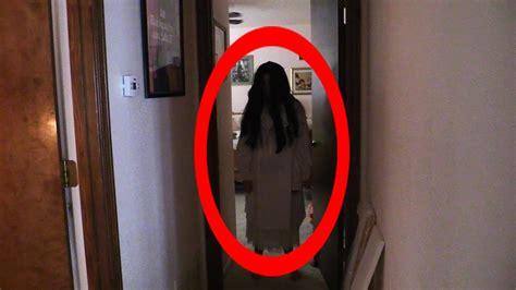 0008288607 the girl in the woods ghost waiting outside of my room season 11 ep 52 youtube