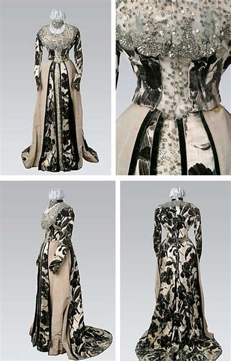 Dress Gray Litthe Black Brocade Bs D 18 905 best why don t we dress like this anymore images on
