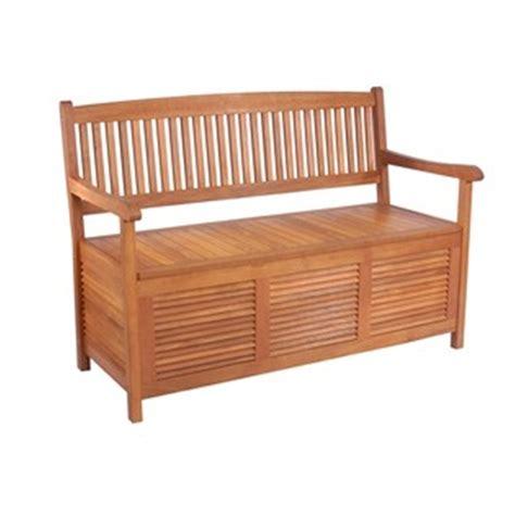 bunnings bench mimosa timber storage bench bunnings warehouse