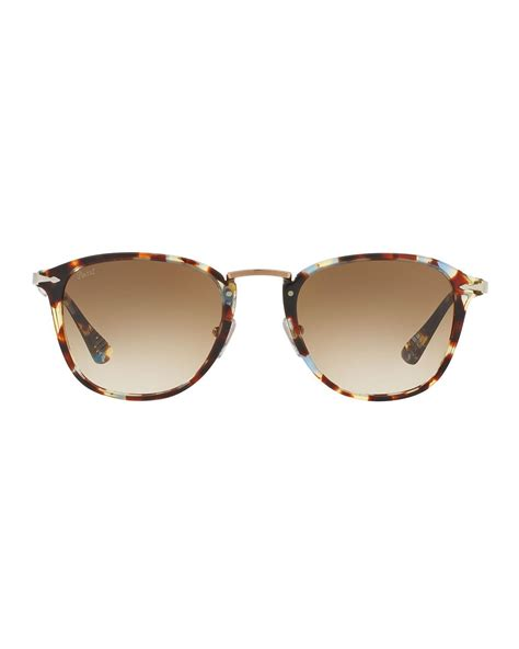 Persol Handmade Sunglasses - persol calligrapher edition po3165s acetate sunglasses in