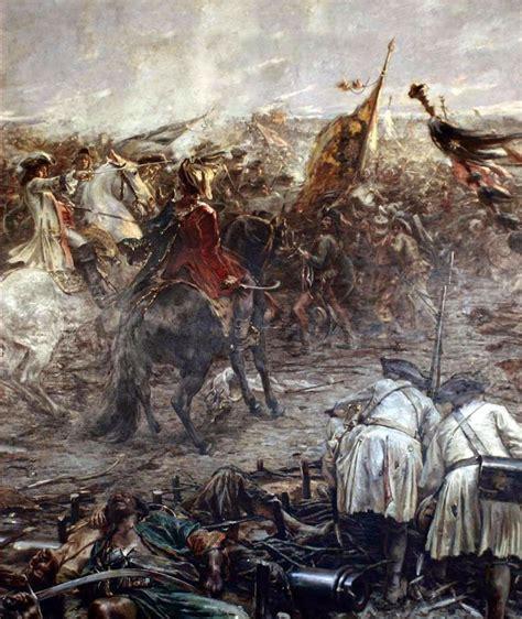 habsburg ottoman wars austrian army victorious at the battle of zenta ottoman