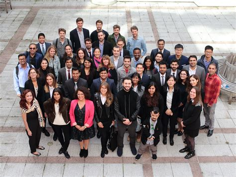 Mba Sponsorship Taxes by Welcome To The 1srt Mba In International Management Class