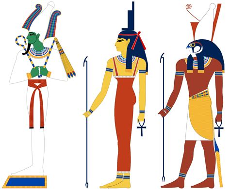 imagenes diosas egipcias blog de los ni 241 os egipto los dioses egipcios