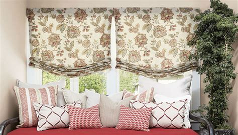 fabric shades window treatments roman london the fabric mill custom fabric roman shades in limitless styles and fabrics