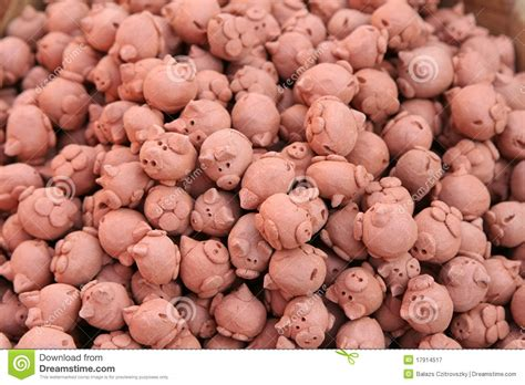 lots of lucky pigs royalty free stock photography image 17914517