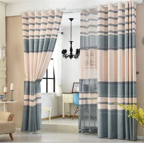 curtains for kitchen door aliexpress buy tulle or blackout curtain kitchen