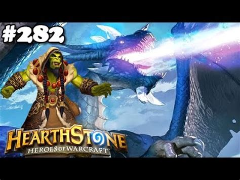 shaman ranked deck hearthstone 282 ranked deck malygos shaman tgt xam 227 de