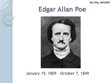 biografi habibie ppt edgar allan poe