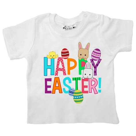 easter shirts for happy easter t shirt rompers