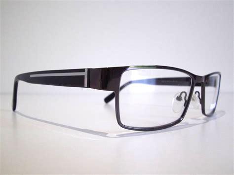mens new optical eyeglasses designer spectacles for