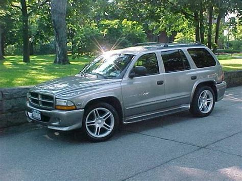 2000 dodge durango specs trb151 2000 dodge durango specs photos modification info