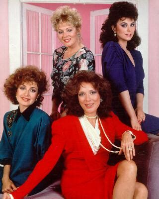 designing women tv show actress in the city tall englishman comes today with linds a lou