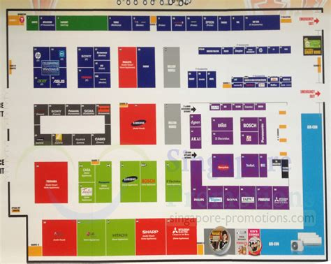 expo floor plan 2 nov gain city expo floor plan 187 gain city expo 2012