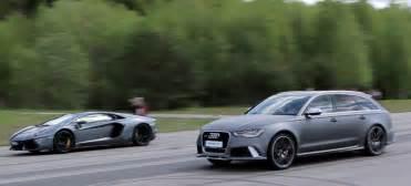 Harga Audi Rs6 Audi Rs6 Avant In Mocha Latte Is The Weekend