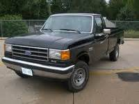 89 Ford Truck 89 Ford F 150 By Lj1 F150forum