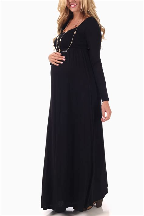 Longdress Maxy maxi maternity dresses gown and dress gallery