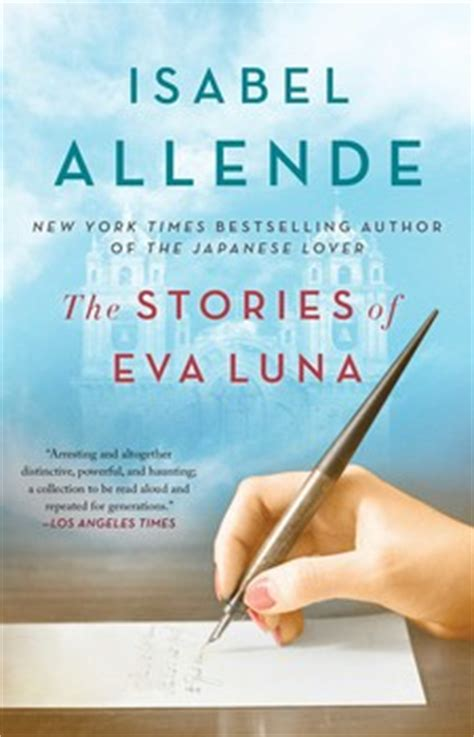 themes in the stories of eva luna how writing short stories can help you become a better