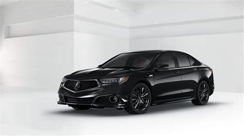 tlx a spec 2018 acura tlx a spec bay area acura dealers ta fl