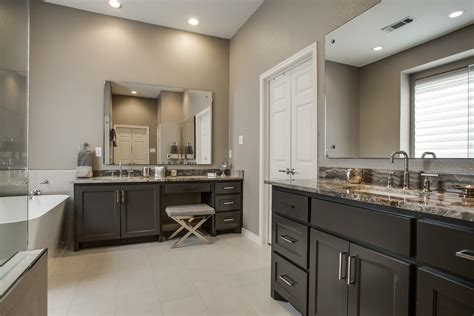 master bathroom renovation master bathroom renovation richardson tx dfw improved
