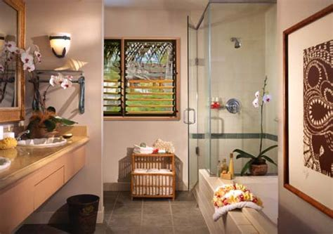 hawaiian style bathroom lovely hawaiian interior design 8 hawaiian style interior