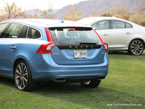 volvo sports cars 2016 volvo xc60 s60 v60 release date 2017 2018 best
