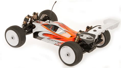Buggy Serpent serpent cobra e buggy ready to race rcnewz
