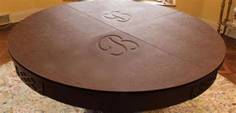 berger s table pad factory indianapolis customized monograms for table pads