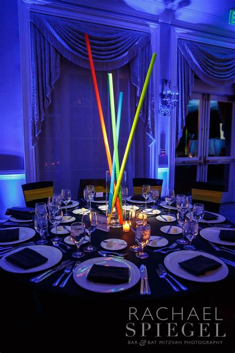 Bar Mitzvah Decorations by Best 25 Bar Mitzvah Decorations Ideas On Bat