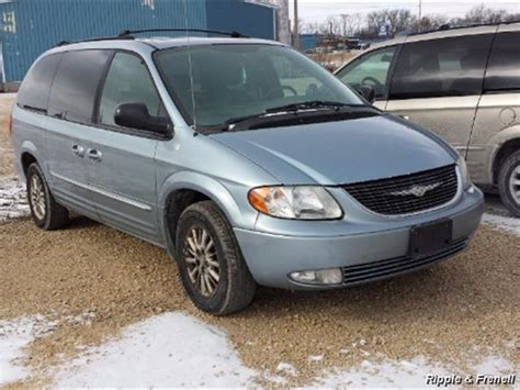 Chrysler Town And Country 2004 by 2004 Chrysler Town Country Touring