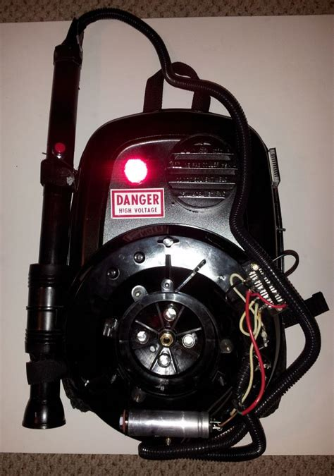 ghostbusters costume proton pack ghostbusters costume proton pack for jamming
