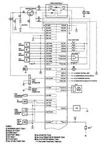 2000 honda civic stereo wiring diagram 2000 wiring