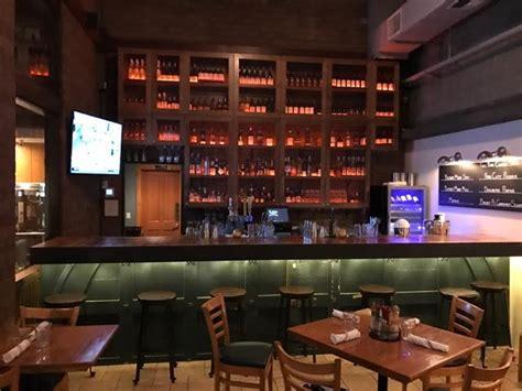 ty burrell bar park city a modern take on eating establishment 183 dishing park city