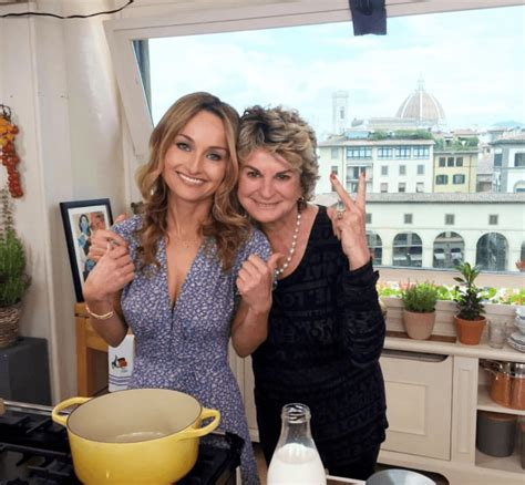 silvana mangano giada secrets why giada de laurentiis became america s favorite