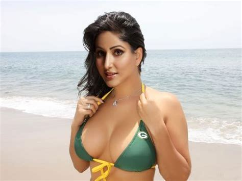 hina khan hot latest sexy photos and images