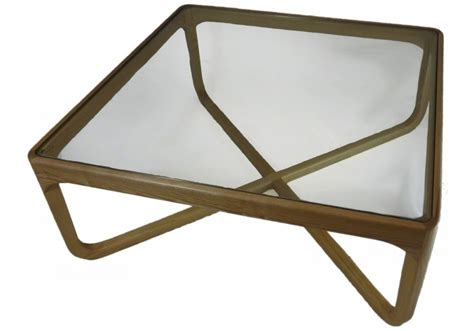 Stelan Square by Stella Square Coffee Table Ceccotti Collezioni Milia Shop