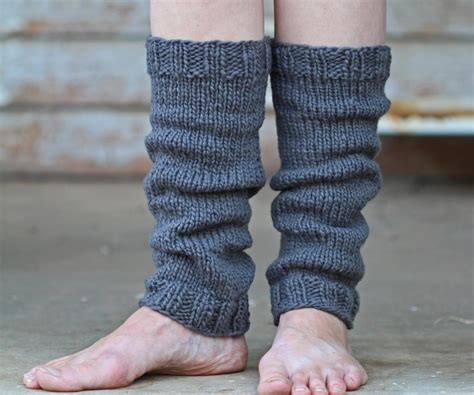 knitting pattern leg warmers straight needles leg warmers knitting patterns latinas sexy pics