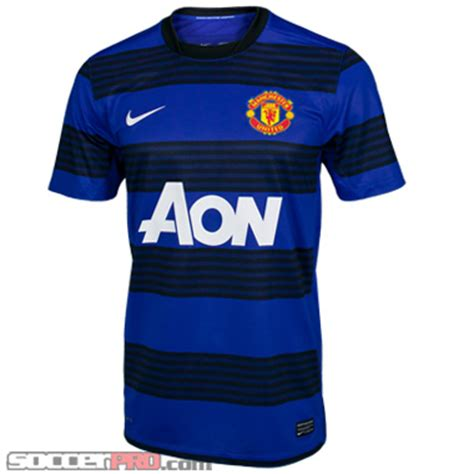 Jersey Manchester United Away 2011 manchester united away jersey 2011 2012 review