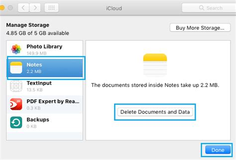How To Delete Documents And Data On