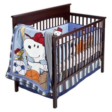 37 Best Images About Snoopy Nursery On Pinterest Snoopy Crib Bedding