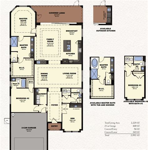 naples floor plan alamanda floor plan the isles of collier preserve in