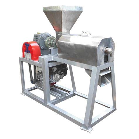 Mesin Blender Buah Industri alat pengepres buah merah pbm att jual mesin industri