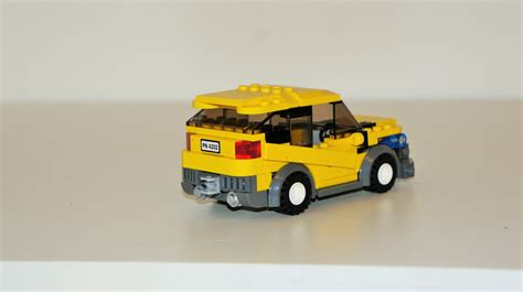 Lego City Jeep Lego Ideas Lego City Unmarked 4x4 And Normal 4x4