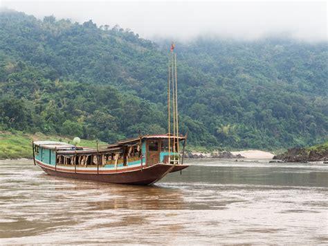 chiang mai to luang prabang by boat backpacker trip report - Luang Prabang To Chiang Mai Boat