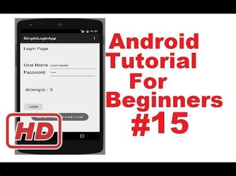 android studio 1 1 tutorial for beginners pdf android studio tutorial android tutorial for beginners