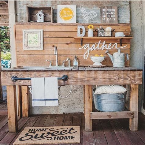 sinks for outdoor kitchens the 25 best outdoor sinks ideas on outdoor