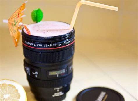 Gelas Minum Bentuk Lensa Kamera gelas lensa kamera gelas unik bagi para pecinta fotografi tokoonline88