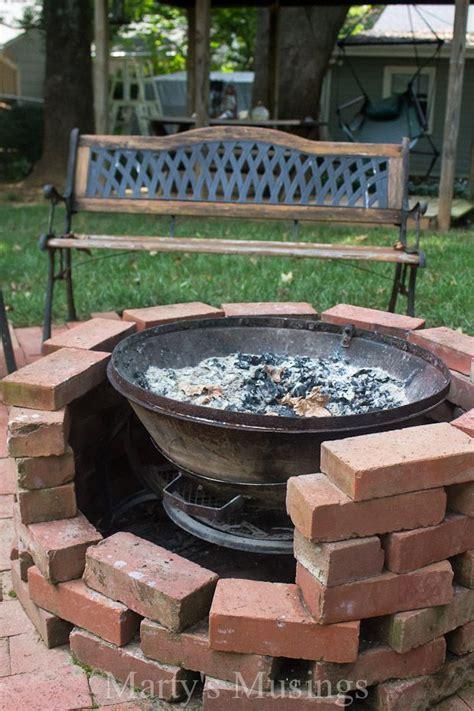 cheap backyard fire pit ideas outdoor fire pit ideas with hometalk